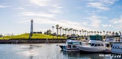 LA-DEC15-8 (Mike Morcos) Tags: marina losangeles longbeach porsche universalstudios waroftheworlds