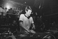 Alex.Do (RG Video) Tags: party blackandwhite bw music paris club techno moulinrouge rg 2015 openminded lamachine alexdo