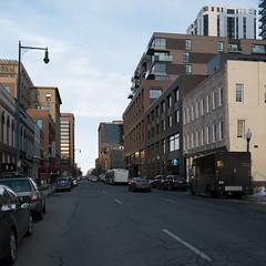 Downtown Denver (pasa47) Tags: winter colorado december fuji denver fujifilm 2015 xe1 milehighcity