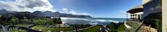 Princeville - View of Hanalei Bay from St Regis (Kwong Yee Cheng) Tags: hawaii kauai princeville hanaleibay hugin