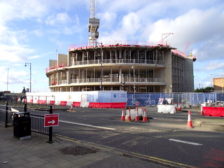 New Library at South Shields  2015 (14)