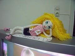 evkiye bebek-rgantam-haticeyazc (1) (rgantam) Tags: amigurumi rgoyuncaklar amigurumidoll rg knittingdoll rgbebek oyuncak toys