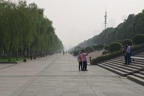 Hankou Jiangtan Park I
