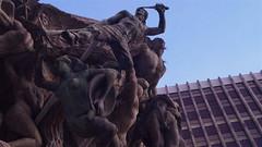 Monumento a la raza (David_Fernando) Tags: medelln colombia urban development socialproject colombiano
