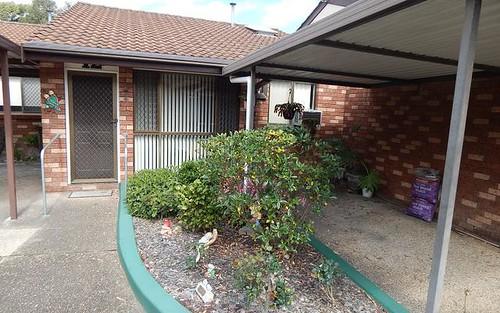 12/85 Railway Street, Yennora NSW 2161