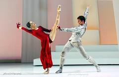 Gran Teatre del Liceu, Barcelona (jackfre 2) Tags: catalunya barcelona spain theatre granteatredelliceu balletperformance