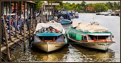 Embarcaciones en Tigre (Totugj) Tags: nikon d5100 barco barcos tigre delta provinciadebuenosaires argentina sudamrica