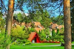 2016-10-30_11-14-03 (Todorovic Srecko) Tags: zlatibor mountian mountain hotel forest pine pines planina srbija serbia fairytale fairy tale tolkin house hostel