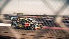 Grc2016-2 (Tyler Dillon) Tags: canon rebel xti 400d 50mm 18 car cars redbull grc redbullgrc rally rallycross racing