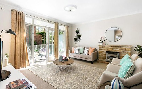 3/202 Pacific Highway, Lindfield NSW 2070