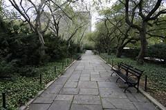 Walkway (Joe Josephs: 2,861,655 views - thank you) Tags: centralpark joejosephs nyc newyorkcity copyrightjoejosephs landscapephotography outdoorphotography ny usa manhattan centralparknewyork travelphotography travel