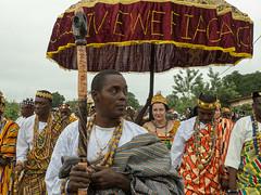 Agbogbo-Za Festival, Nots (peace-on-earth.org) Tags: regionplateaux tgo togo geo:lat=694360433 geo:lon=117105467 geotagged nots africa agbogboza festival ewe peaceonearthorg