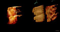 Cartas de amor (Franco D´Albao) Tags: francodalbao dalbao nikond60 cartas letters amor love pasión passion fuego fire papeles papers palabras words