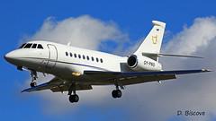 Dassault Falcon 2000 ~ OY-PNO (Aero.passion DBC-1) Tags: spotting bourget lgb dbc1 aeropassion david biscove aviation avion plane aircraft dassault falcon 2000 ~ oypno