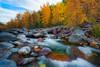 Autumn Colors (Frӓncis) Tags: montana river fflomair autumn singhray canon colors
