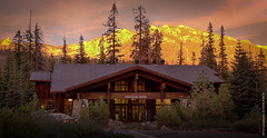 Wuksachi Golden Hour (eramos_ca) Tags: usnationalpark wuksachi sequoianationalpark sequoia sierranevada landscape sunset goldenhour