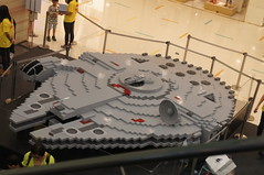 """Harbour City Toys""""R""""Us - Rogue One Event (Marco Hazard) Tags: harbour city tsim sha tsui toysrus star wars rogue one"""