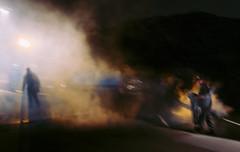 shooting in SF (Robin Jaffray) Tags: sonydscrx100 sf sanfrancisco usa night fog rx100 sony drama