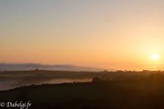 Mer de nuage la hague-39 (Lorimier david) Tags: mer de nuage la hague 251016 normandie normandy nature landscape cloud sea