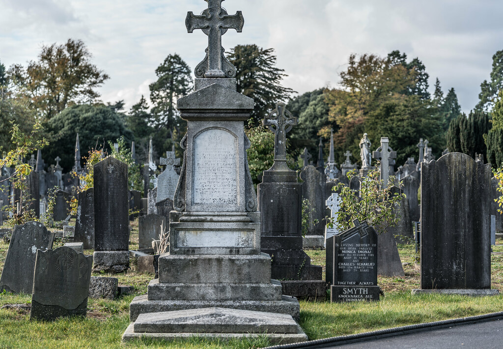A QUICK VISIT TO GLASNEVIN CEMETERY[SONY F2.8 70-200 GM LENS]-122060