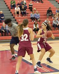 DJT_6178 (David J. Thomas) Tags: sports athletics basketball alumni homecoming lyoncollege scots batesville arkansas women
