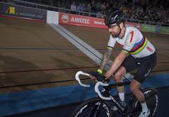 aThree05 (nottheviewsofmyemployer) Tags: sir bradley wiggins mark cavendish six day velodrome london sport cycle cycling racing lee valley olympic bradleywiggins markcavendish wiggo track madison derny world champions sixday bike race