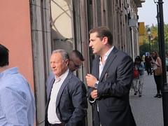 Jornadas Consolidação, Crescimento e Coesão em Braga.