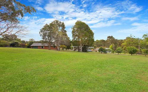 87 Porters Road, Kenthurst NSW 2156