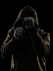 The Fighter (w.lichtmagie) Tags: mma boxer dark lowkey badass durchlichtschirm kantenlicht strobist shoot thru umbrella strobistinfo entfesselterblitz canonefs1585 edgelight