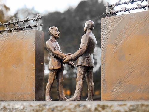 Germany - Eckertal/Stapelburg - innerdeutsche Grenze