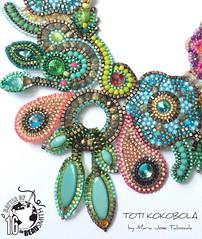 image (toti kokobola) Tags: totikokobola totis beads beadwork