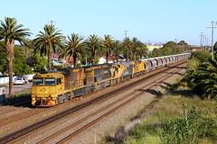 IMG_8069 5031 5003 42107 3215 Waratah 4557 3.11.16 (Brians Railway Collection) Tags: railway aurizon 4557 nsw waratah australia 5031 5003 42107 3215