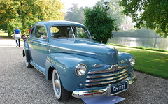 1946 Ford Coupe DeLux DH-11-11 (Stollie1) Tags: 1946 ford coupe delux dh1111 rozendaal
