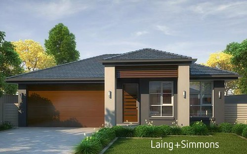 Lot 13,121 Boundary Road, Schofields NSW 2762