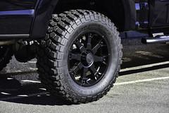 BlackOps-2016-5 (DeCesare Photography) Tags: 2016 ford f150 black ops blackops tuscany custom monster truck built holman automotive