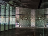 Paredes de cristal, Glass walls (Foleta) Tags: barcelona fòrum arquitectura