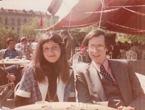 laura-markarian-with-sam-sloan-in-yerevan-armenia-in-1978