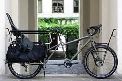#surly #bigdummy #brooksengland #cambium #xtracycle #hooptie #viennacyclechic #citybiker (Citybiker.at) Tags: surly hooptie cambium xtracycle bigdummy citybiker brooksengland viennacyclechic