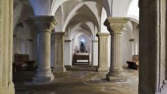 St Georg Kirche (Dimormar!) Tags: germany deutschland vakantie kirche kerk duitsland altaar parochiekerk samenmetanne stgeorgkirchevreden