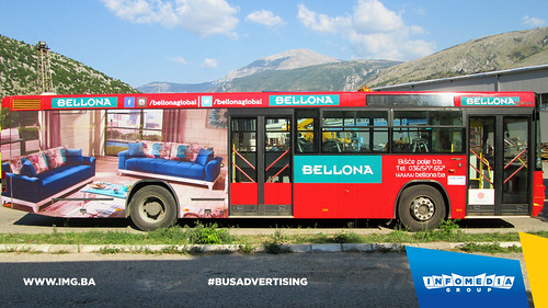Info Media Group - Bellona namještaj, BUS Outdoor Advertising, Banja Luka, Mostar 08-2015 (8)