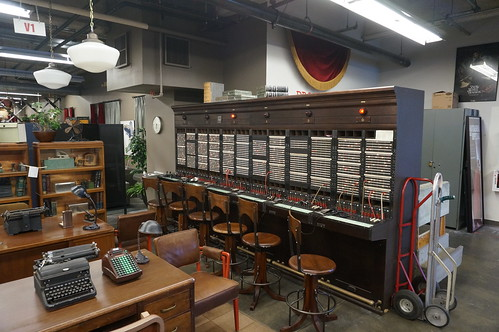 """Universal Studios: Prop Department - Agent Carter • <a style=""""font-size:0.8em;"""" href=""""http://www.flickr.com/photos/28558260@N04/20514742892/"""" target=""""_blank"""">View on Flickr</a>"""