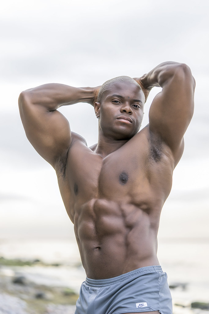 The Worlds Newest Photos Of African And Bodybuilding -5854