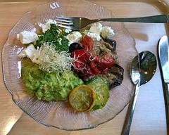 yum (maramillo) Tags: food bonn dishes sweep pregame lecker yourock tcf unanimous thechallengefactory herowinner maramillo