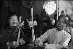 2007.05.03.[9] Zhejiang Dongtang Xinqiao village GoldenBuddha Temple's Festival xiaokang king March 17 lunar   -65 (8hai - photography) Tags: festival march king village yang temples 17 bahai lunar hui zhejiang goldenbuddha  dongtang xinqiao xiaokang 200705039