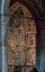 Cattedrale di Santa Maria Assunta, Parma (jacqueline.poggi) Tags: italy architecture italia cathedral cathdrale parma fresco italie emiliaromagna fresque cattedrale affresco parme architecturereligieuse provinciadiparma emilieromagne cattedraledisantamariaassunta