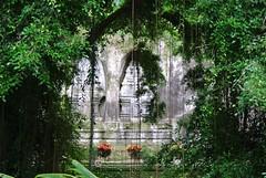 Gunung Kawi Temple, Bali. (myview11) Tags: travel bali temple 1 nikon gunung v1 kawi myview11