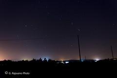 Stella Cadente (rapuanogiovanni) Tags: stella notte fortuna cadente desiderio stellacadente cielostellato scattodinotte