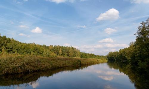 Augustów Canal 14