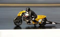 Supertwin (Fast an' Bulbous) Tags: santa england bike race speed drag pod nikon track power gimp fast september national strip finals moto motorcycle motorsport acceleration eliminations d7100