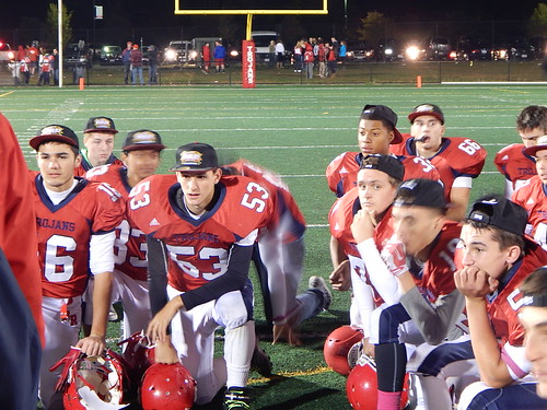 """Bridgewater-Raynham Vs. Barnstable • <a style=""""font-size:0.8em;"""" href=""""http://www.flickr.com/photos/134567481@N04/22046396840/"""" target=""""_blank"""">View on Flickr</a>"""